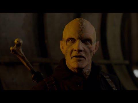 "THE STRAIN Season 4 04x10 ,,The Last Stand"" (Series Finally) English HD - 2017"