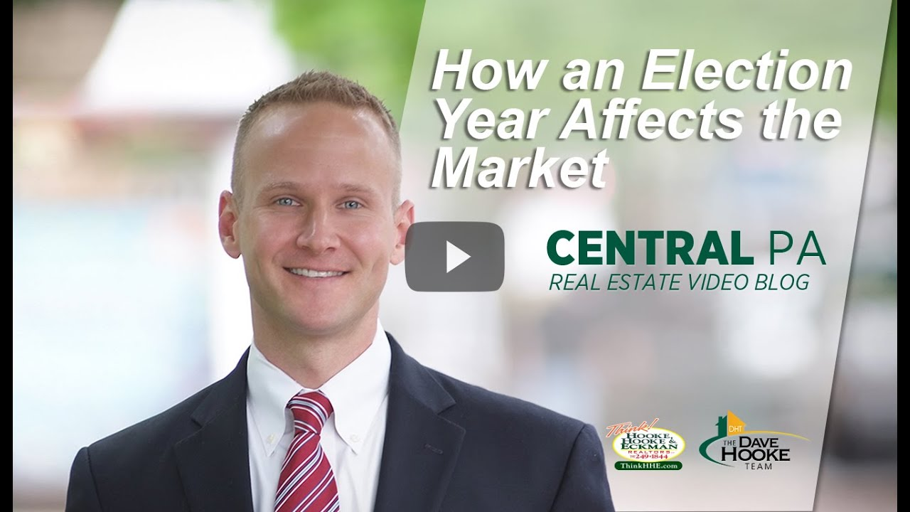 How Elections Historically Affect the Real Estate Market