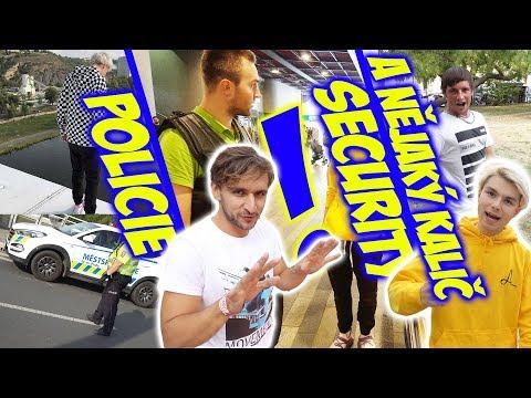 Učím youtubery parkour #31   Adam Kajumi_A héten feltöltött legjobb extrémsport videók
