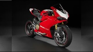 8. 2015 Ducati 1299 Panigale - Preview - Release Date and Specs