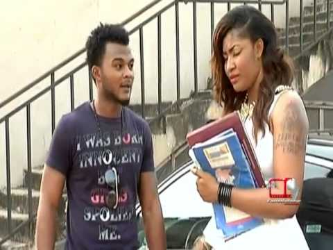 Aluu 4 Part 1- Nigerian Nollywood Movie