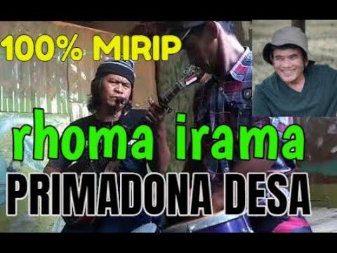 Video INI BARU 100% SUARA mirip rhoma irama - primadona desa oleh uci cikarang bekasi jabar download in MP3, 3GP, MP4, WEBM, AVI, FLV January 2017