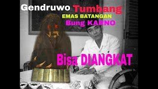 Video GENDERUWO Tumbang, PULUHAN kg EMAS Bung Karno BERHASIL diANGKATtt MP3, 3GP, MP4, WEBM, AVI, FLV September 2019