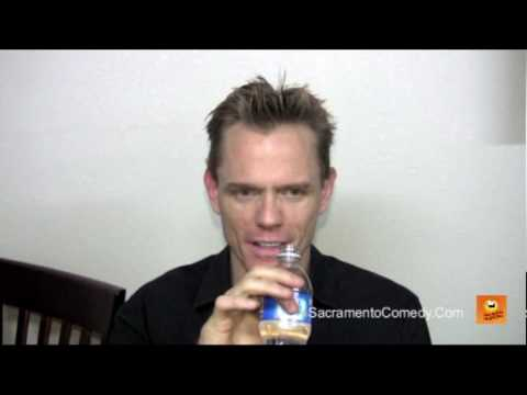 Christopher Titus Speaks to Sacramento Comedy.Com