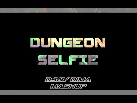 Audiobot VS The Chainsmokers – Dungeon Selfie (DJay DiMa Mashup) FREE DOWNLOAD