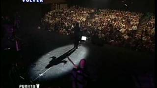 MIGUEL MATEOS - tira para arriba (vivo)