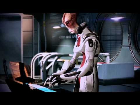 Mass Effect 3 Retrospective Video