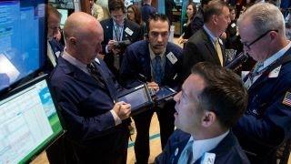DOW JONES INDUSTRIAL AVERAGE - Dow 1 million by when?