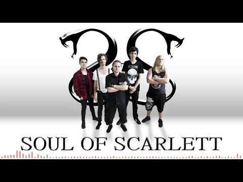 Soul of Scarlett - Soul of Scarlett - Ať je hudba tvůj lék (Lunetic Metalcore Cover