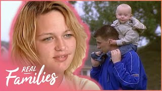 Video Parents At Age 12 | Britain's Youngest Mums and Dads MP3, 3GP, MP4, WEBM, AVI, FLV Juli 2018