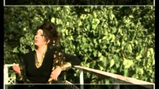 دانلود موزیک ویدیو عزیز راه دور ملینا حبیب