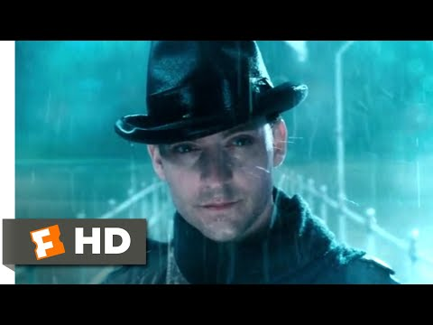 The Great Gatsby (2013) - The Green Light Scene (10/10) | Movieclips