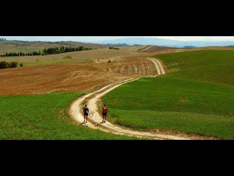SPECIALE TOSCANA IN ONDA - Via Francigena, la tappa in Lunigiana