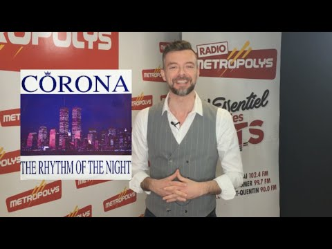 "Tout Samplement: Corona ""The Rhythm Of The Night"""