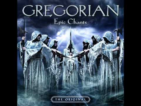GREGORIAN - Bright Eyes (audio)