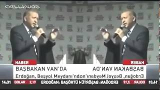 Tayyip Erdogan Feat The Bee Gees - Stay Alive