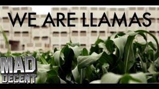 Thumbnail for Three Loco ft. Diplo — We Are Llamas