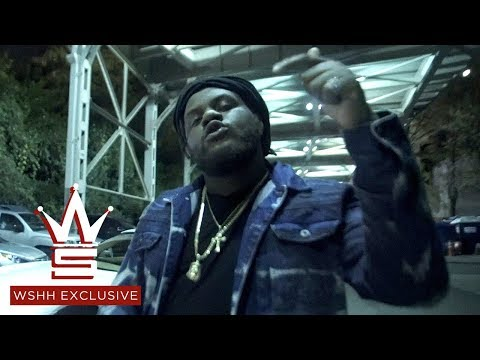 "Fat Trel Feat. Yowda ""No Warning Shots"" (WSHH Exclusive - Official Music Video)"