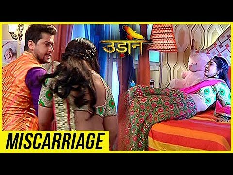 Imli Suffers A MISCARRIAGE | Vivaan SLAPS Imli | U