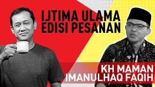 Video Denny Siregar - Seruput Kopi Ijtima Ulama Edisi Pesanan MP3, 3GP, MP4, WEBM, AVI, FLV November 2018