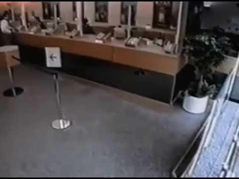 un sistema di sicurezza quasi infallibile... da vedere!