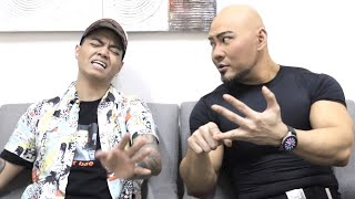Video REZA ARAP : VS  HATERS❗️(Deddy Corbuzier Deep Conversation) _ baca caption di bawah MP3, 3GP, MP4, WEBM, AVI, FLV Desember 2018