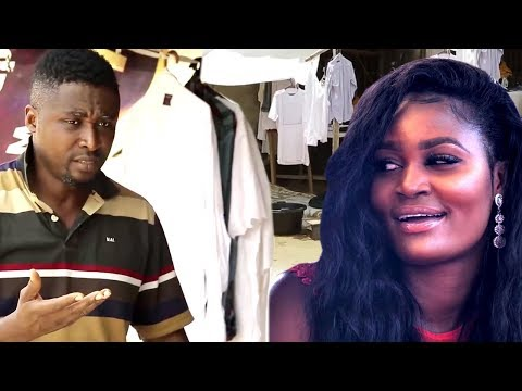 The Princess & The Dry Cleaner Season 3&4 - Onny Micheal & Chizzy Alichi 2019 Latest Nigerian Movie