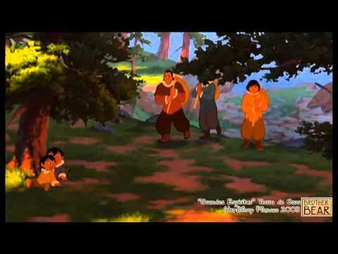 Video Tierra de Osos - Grandes Espíritus [Audio Latino] download in MP3, 3GP, MP4, WEBM, AVI, FLV January 2017