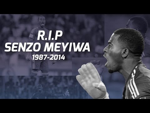 tribute - SLTV brings you a video of Soccer Laduma paying tribute to Senzo Meyiwa.