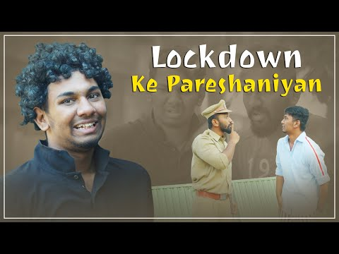 Lockdown Ke Pareshaniyan | Warangal Diaries Comedy Video