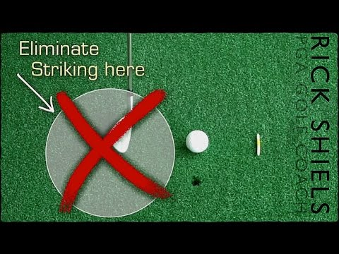 PERFECT GOLF STRIKE – BEST DRILL EVER