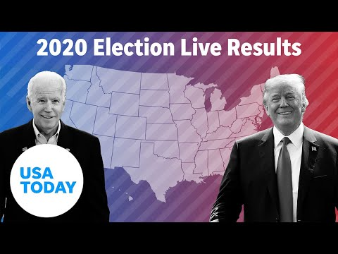 Election Night 2020: Coverage of Trump, Biden and key races | USA TODAY