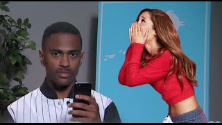 Ariana Grande & Big Sean Break Up?! (UPDATE)
