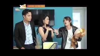 Awesome Tập 2: SchoolTV, 8 văn phòng, Khóc Ngược, 8 van phong, yan news, yantube