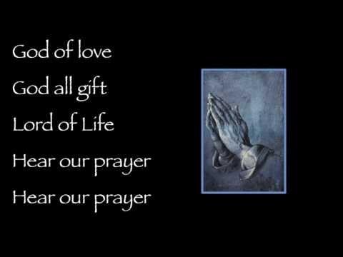 Hear Our Prayer