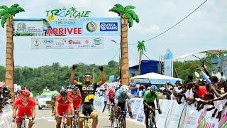 Video Tropicale Amissa Bongo 2017, Étape 5 : Lambaréné - Kango 144 km MP3, 3GP, MP4, WEBM, AVI, FLV Oktober 2017
