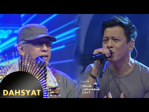 Download Video Merinding Lihat Duet Iwan Fals Feat Noah 'Yang Terlupakan' [Dahsyat] [17 Nov 2015]