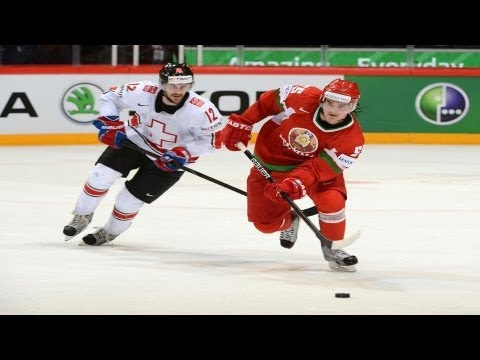 switzerland - Switzerland finished the Preliminary Round (Group S) at the 2013 IIHF Ice Hockey World Championship with seven wins and no losses, its best record ever. Juli...