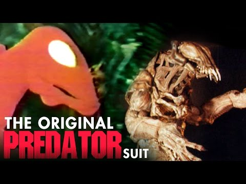 The Original Predator Look