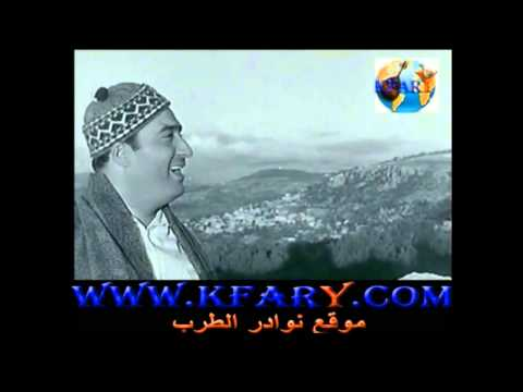 وديع الصافي -  قصة محمد ابن وضاح