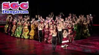 Nonton Aida on Sydney Harbour in SGC Dungarvan Film Subtitle Indonesia Streaming Movie Download