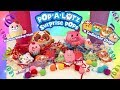 Pop A Lotz Surprise Pops!!! Scented Plushy with Confetti & Surprises!!