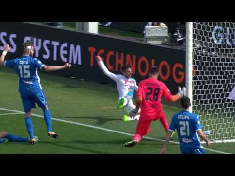 Empoli - Napoli - 2-3 - Matchday 29 - ENG - Serie A TIM 2016/17