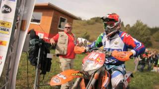 ISDE 2012 - Highlights Day3 - Video Sport
