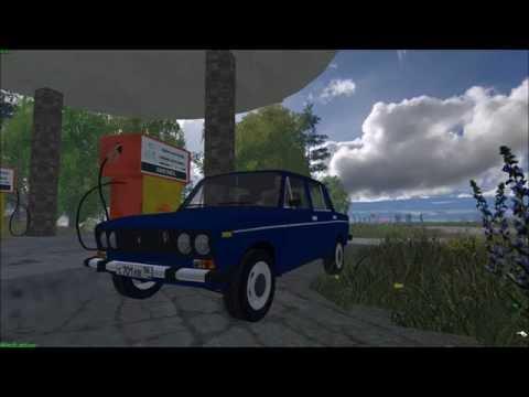 Lada VAZ 2106 v1.0