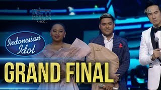Video ABDUL, MARIA ft. YOVIE WIDIANTO - MASHUP - Grand Final - Indonesian Idol 2018 MP3, 3GP, MP4, WEBM, AVI, FLV Juli 2018