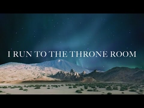 Kim Walker-Smith - Throne Room (Lyric Video)