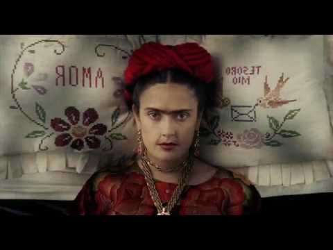 Frida (2002) Opening sequence.