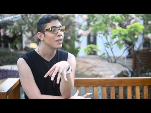 Effs Divulgações Entrevista: Edgel Joseph (видео)