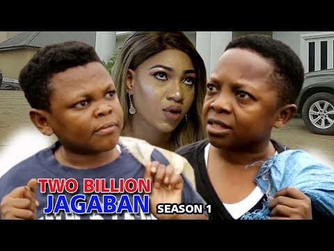 Two Billion Jagaban Season 1 - 2018 Latest Nigerian Nollywood Movie full HD